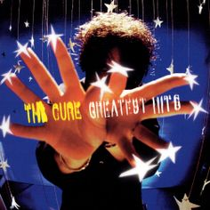 The Cure! <3