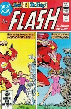 The Flash (Volume) - Comic Vine