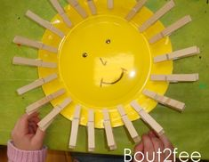 Soleil 4 - Les petits bout 2 fee