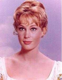 Barbara Eden - before I Dream Of Jeannie