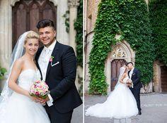 Hochzeitsfotografie Christina & Eduard  #Christina_Eduard_Photography  #Brautstrauß #Hochzeit #Burg_Hohenzollern