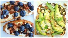 Toast gets a major makeover with the help of Food Network and Kim Capella, a passionate Instagrammer.