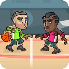 Basketball PVP v1.2.4 Mod Apk (VIP) Realtime online 1 on 1 basketball! Pump fake and drive to the hoop or shoot pretty fade aways!  Choose from three awesome ballers:  RAIN: Swish threes from way downtown!  HAWK: Launches sky high to block shots and grab rebounds!  PIXIE: Darts past opponents with dazzling speed!  Play against your Facebook friends or compete against random opponents and ball your way to the top of the leaderboards!  DOWNLOAD:  Basketball PVP v1.2.4 Mod Apk (VIP)  DROPLOAD…