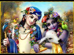 Krsna & Balaram