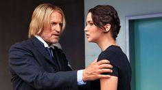 Woody Harrelson i-a salvat viaţa actriţei Jennifer Lawrence