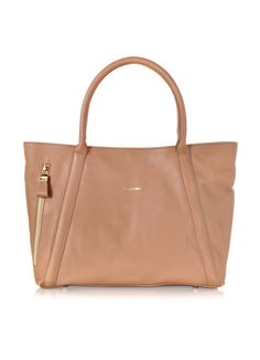 See by Chlo� Harriet East West Leather Tote Bag