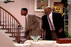 Every Dance On The Fresh Price Of Bel Air