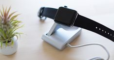 Apple Watch の純正充電ケーブルまあまあ高い問題