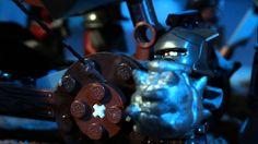LEGO The Battle of Helms Deep Brotherhood Workshop Oh gosh...the end...the end... @Lauren Windsor