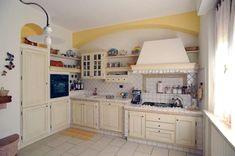 Cucine in muratura rustiche e moderne - Cucina in muratura rustica ...
