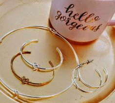 The minimalist TREND has us tied up in knots. www.stelladot.com/jenjenny