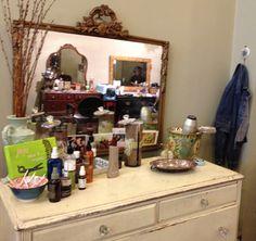 Juju Salon & Organics Haircut Station