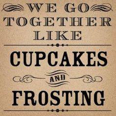 Cupcakes Frosting http://www.planningwedding.net/