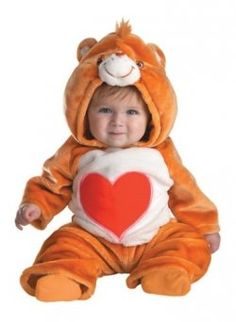 The cutest Care Bear Halloween costumes for infants and toddlers for Halloween 2012 are on sale below. Start your 2012 Halloween costume shopping...
