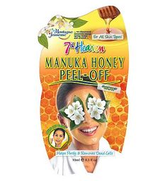 Montagne Jeunesse Manuka Honey Peel Off Manuka 4 Advantage card points. FREE Delivery on orders over 45 GBP. (Barcode EAN=0083800033232) http://www.MightGet.com/april-2017-1/montagne-jeunesse-manuka-honey-peel-off-manuka.asp
