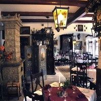 Charming restaurant near to Krivoklat castle. Enjoy three course tasting lunch during our trip. Visit our website now for booking !
