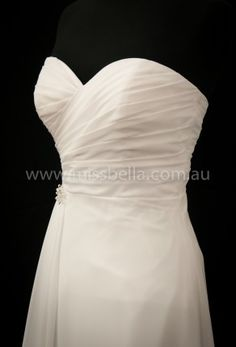 Miss Bella has THE LARGEST Range of Brand-New, In-Store Deb Dresses in Melbourne. We have over Deb Dresses to buy off the rack! Deb Dresses, Prom Dresses, Formal Dresses, Wedding Dresses, Debutante Dresses, Bella Bridal, White Dress, Fashion, Dresses For Formal