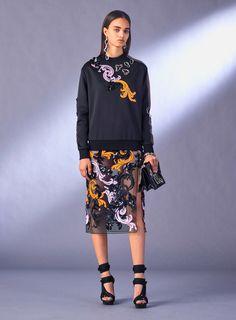 Versace Autumn/Winter 2017 Pre-Fall Collection