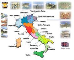 Geografia per la scuola primaria: alla scoperta dell'Italia e delle sue Regioni