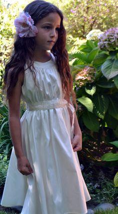 Black  /& Silver Sizes 2T-8 NWT Ses Petites Mains Girls Shirtwaist Dress Green