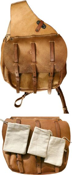 US M1904 Saddlebags (Available to US Customers only)
