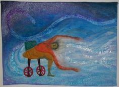 Yoga for exceptional children. Without exception. :: special needs, wheelchair, candoyoga.net