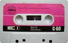 stilon_iec_i_c_60_081001 audio cassette tape