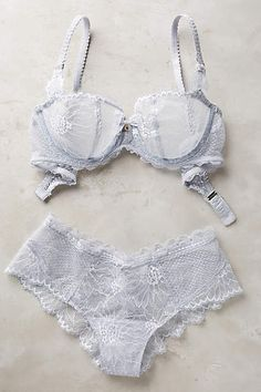 Chantelle Opera Hipsters - anthropologie.com Delicate Lingerie 21ce9319bf8