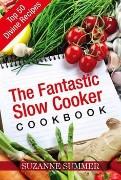 FREE e-Cookbook: The Fantastic Slow Cooker Cookbook   12 More Slow Cooker Recipes! at http://TheFrugalGirls.com #crockpot #recipes #slowcookerrecipes