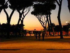 Parco Savello - Giardino degli Aranci - best place to see the ...