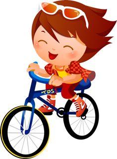 View album on Yandex. Kids Cycle, School Murals, Sport Craft, Cartoon People, Business Plan Template, Travel Scrapbook, Kids Videos, Kids Sports, Adult Children