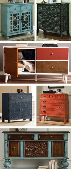 Complement your decor and enjoy extra storage with our favorite accent cabinets. Visit Wayfair and sign up today to get access to exclusive deals everyday up to 70% off. Free shipping on all orders over $49.