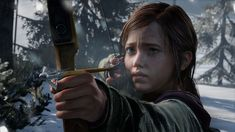 The Last of Us: Remastered for PS4 Leaked - http://www.worldsfactory.net/2014/04/09/last-us-remastered-ps4-leaked