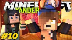 Yandere High - PRANKING GOLD!! (Minecraft Roleplay) #10