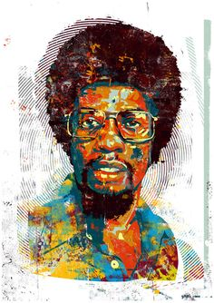Herbie Hancock by Margaterich