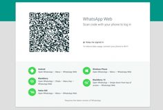 WhatsApp gains web client – Android Only for now.  Possibly one of the most widely used mobile messaging services: WhatsApp, has finally introduced an official way to view your WhatsApp conversations on the web. [READ MORE HERE]