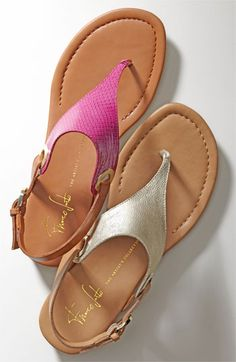 without a doubt, the most comfortable sandals