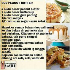 Sos peanut butter