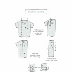Get your dress folding just right with marie kondo s new illustrated