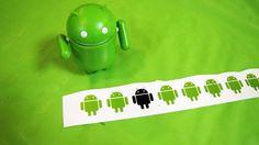 Google quiere frenar la fragmentación de Android