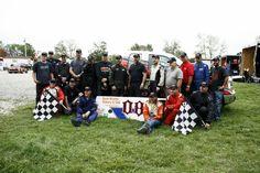 memorial weekend race schedule