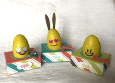 IMG_3845 Home Decor, Packaging, Easter, Creative, Homemade Home Decor, Decoration Home, Interior Decorating