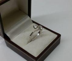 Ring Silber 925 Kristallsteine Vintage edel SR548 von Schmuckbaron