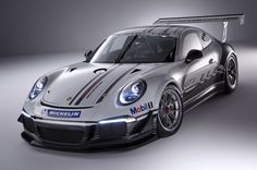 Der neue Porsche GT3 – Premiere in Genf 2013