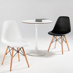 mesa redonda para cocina modelo diamond es una mesa prctica y moderna ideal para