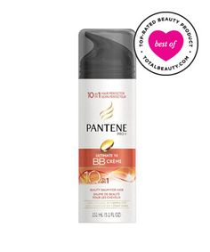 Best Hair Care Product Under $10 No 7: Pantene Pro-V Ultimate 10 BB Crème, $7.99