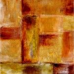 Easy Canvas Painting Ideas Abstrack
