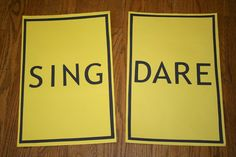 Hum Your Favorite Hymn: Sing or Dare (could be fun for both jr and sr) - MİRA Primary Program, Primary Songs, Primary Singing Time, Primary Activities, Lds Primary, Primary Lessons, Time Activities, Family Activities, Primary Colors