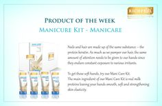 Richfeel-Tip of the day and Product of the week 25/06/2015