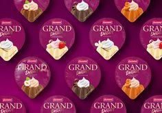 Grand Dessert by Getbrand
